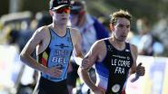 Bronzen Van Riel neemt dan toch deel aan gemengde aflossing triatlon