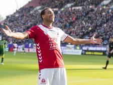 FC Utrecht haalt uit tegen Waasland-Beveren