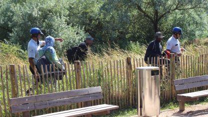 Stevige toename van illegalen in West-Vlaanderen