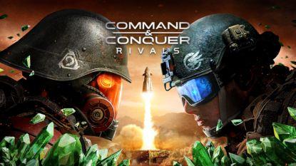 Legendarische game 'Command & Conquer' komt naar smartphone
