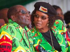 'Mugabe werkt niet mee aan vertrek'
