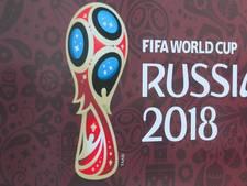 Geheim FIFA-rapport over corruptie gelekt