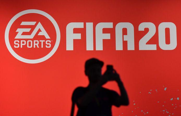 FIFA 20 is een van de games die tijdens de coronacrisis een mijlpaal heeft behaald: 25 miljoen unieke spelers speelden het spel in het eerste kwartaal van 2020.