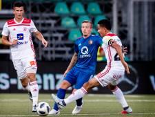 FOX overtreedt mediawet; wedstrijd Feyenoord ten onrechte achter decoder