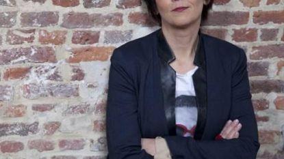 Sabine Goethals host 'Best Chef Awards'