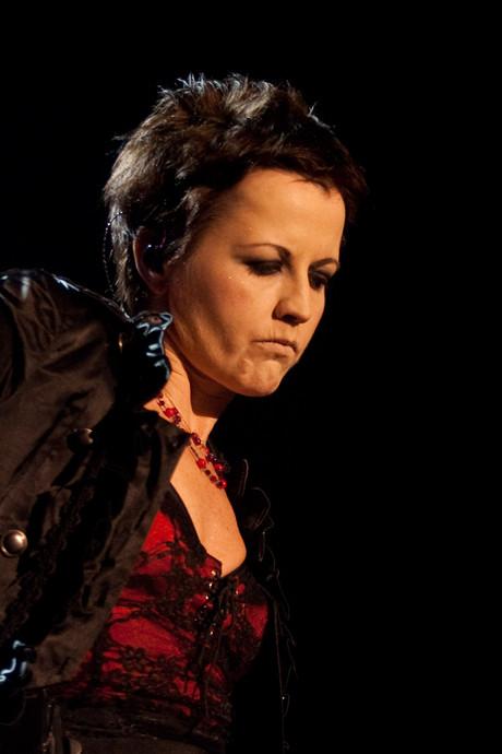 Dolores O'Riordan had een van de grootste monden van de hedendaagse rock