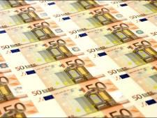 Trio vast voor namaken briefjes van 20 en 50 euro, 66.000 euro aan vals geld gevonden