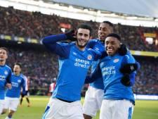 Poll: Is titelstrijd na zege PSV beslist?
