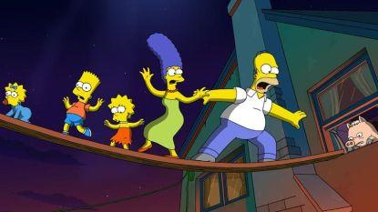 Er komt een tweede 'The Simpsons'-film, na meer dan 10 jaar