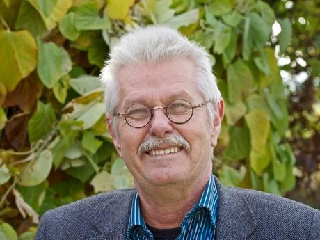 Kunstenaar Willem Behr (63) overleden
