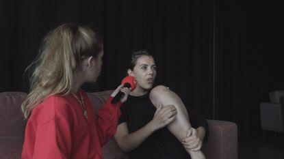 Dansen begint tol te eisen: spierpijn, blauwe plekken én veel stretchen in 'Dancing with the Stars'