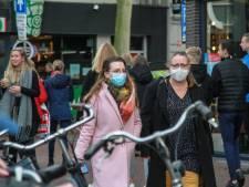 Gratis mondkapjes voor inwoners Oude IJsselstreek
