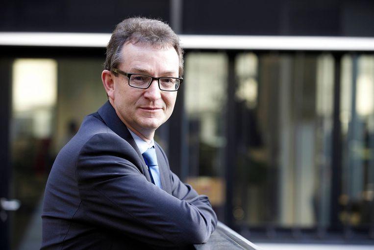 Lieven Boeve, directeur-generaal van het VSKO (Vlaams Secretariaat van het Katholiek Onderwijs)