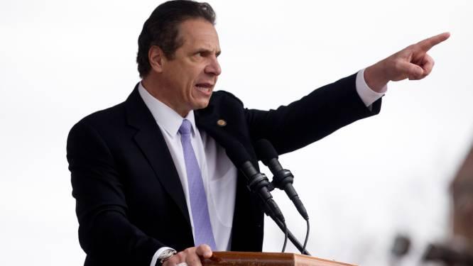 New Yorkse gouverneur in de bres voor uniseks-toiletten in North Carolina