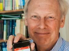 'Doc What's Up?' Vughtse arts ontwikkelt app die zelf diagnose stelt
