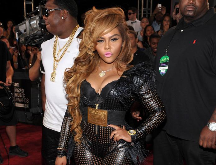 Rapper Lil Kim Vraagt Faillissement Aan Vier Miljoen
