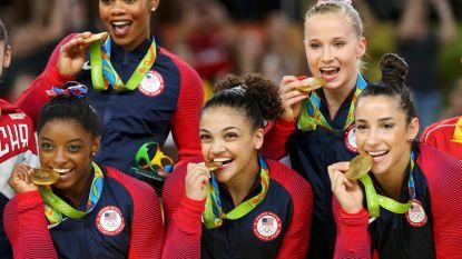 """""""Zo ziekelijk dat ik niet geloofde dat het echt was"""": Amerikaanse gymnaste getuigt over verbaal misbruik van trainster"""
