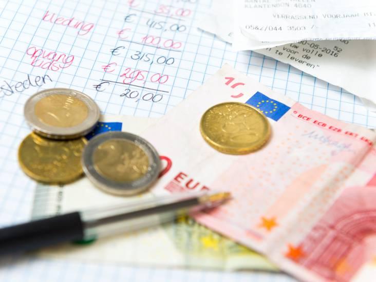 Vals geld van verkeerd papier en scheef afgeknipt: 'Dat zegt niks'