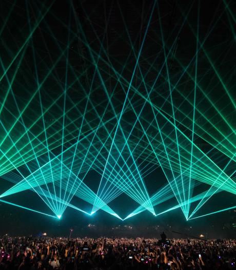 Amsterdam Dance Event start volgend jaar op 21 oktober