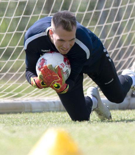 Houwen terug bij Vitesse: 'Pasveer staat in pikorde vooraan'