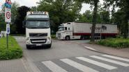 Dorpsvergadering over verkeersveiligheid in centrum van Heultje