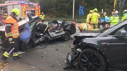 Tientallen ongevallen per jaar, maar heraanleg verkeerswisselaar A19-R8 wéér uitgesteld