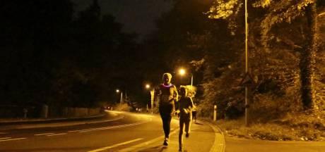 Nu al oefenen voor Bergrace by Night Wageningen