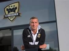 John Gielink: 'Hoge verwachtingen FC Winterswijk nergens op gebaseerd'
