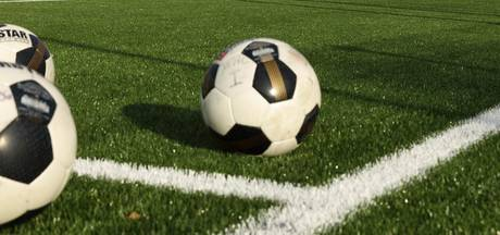 Selecties amateurvoetbal t/m 3e klasse