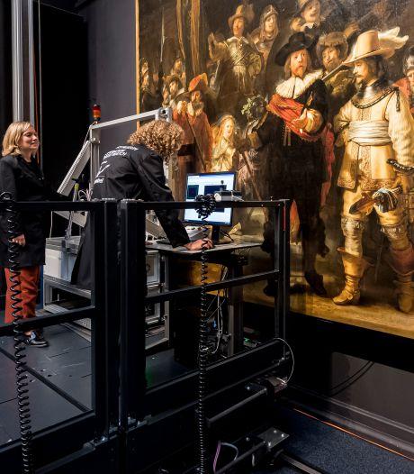 Rijksmuseum: niks mis met term Gouden Eeuw