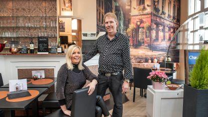 """Muzikaal koppel verruilt Eethuis De Zoete Inval op Grote Markt voor Bistro Belle Vue aan Stationsplein: """"Wij willen hier ambiance brengen"""""""