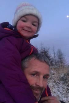 Tragisch incident in Wales: peuter Kiara dood gevonden in verdwenen auto