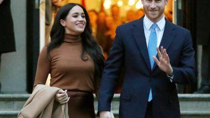 Ondanks de vertroebelde relatie: Britse royals zetten jarige prins Harry in de verf