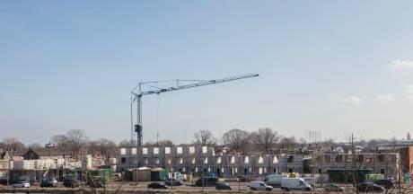En alwéér is een bouwproject op Suytkade in Helmond van start gegaan