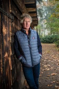 Een reis door het leven van Gertjan Verbeek: 'Of ik een romanticus ben? Mijn vrouw vindt van wel'