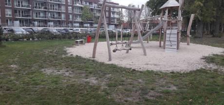 Geduld wethouder Waalwijk is op: werk bij speeltuin 'Walewyc' nog altijd niet klaar