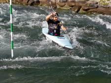 Kanoslalomster Maartje Otten vindt zichzelf opnieuw uit in de Pyreneeën: 'Tokio is nooit binnen bereik geweest'
