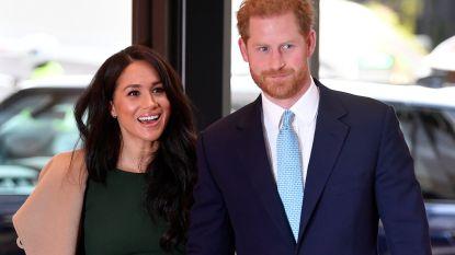 Harry en Meghan zullen hun koninklijke titels niet meer gebruiken en geld voor renovatie van hun cottage terugbetalen