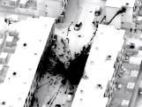 Duindorpse relschoppers gooiden bom onder ME-bus