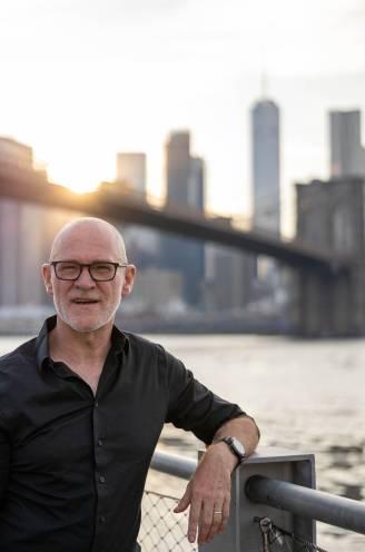 """VRT-correspondent Björn Soenens aan de vooravond van de Amerikaanse verkiezingen: """"Ik heb elke keer weer moeite om afscheid te nemen van de nacht"""""""