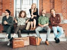 Tantje Betje houdt Online Muziekfestival