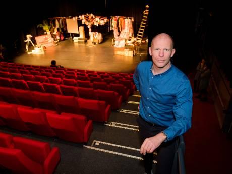 Theater Koningshof presenteert nieuw seizoen met avond vol verrassingen