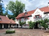 Landgoed Hooge Braaken in Moergestel is verkocht aan een 'leuk jong gezin'
