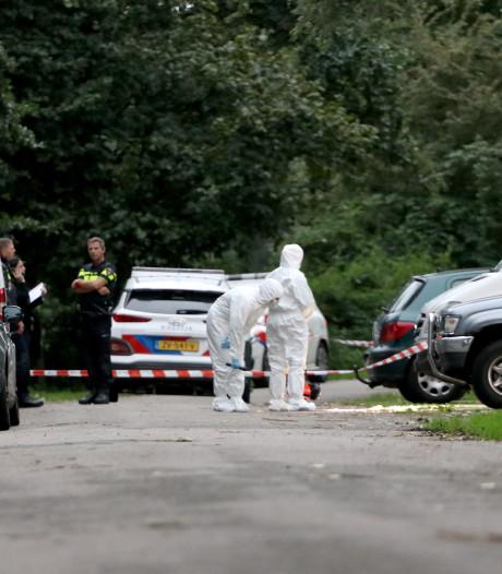 Peuter op achterbank overleeft moord op vader, een 'goed gemanierde' Amsterdamse kapper