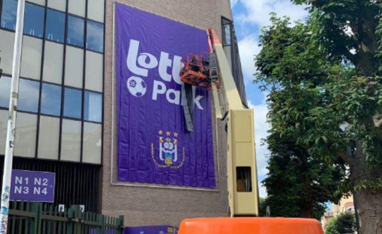 Le Lotto Park