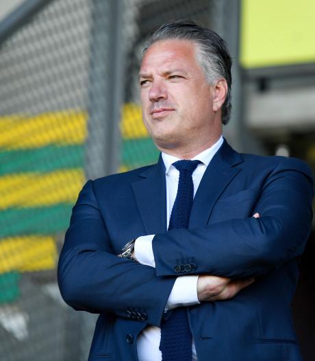 Nieuwe Eredivisie-directeur: 'Nederland moet de zesde competitie van Europa zijn'