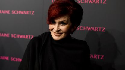 """Sharon Osbourne: """"Ashton Kutcher is een vervelend ventje"""""""