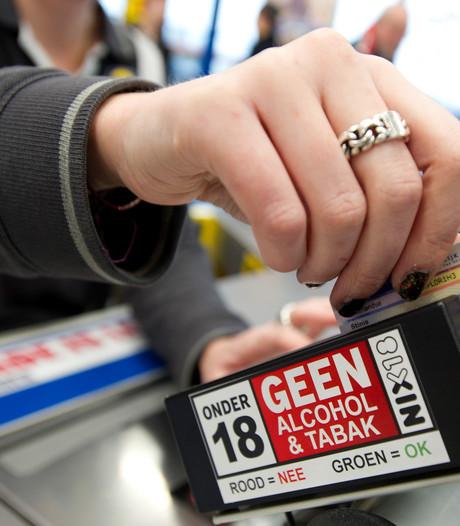 'Name and shame' bij verkoop alcohol minderjarigen in Rijssen-Holten voorbij