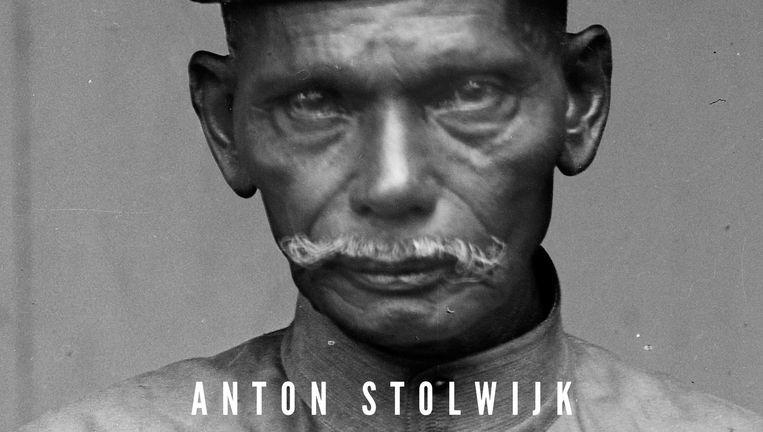 Anton Stolwijk, Atjeh. Beeld