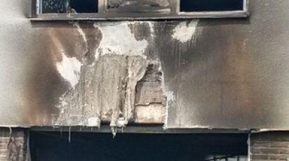 Garage in Mortsel vat vuur door werken aan bromfiets